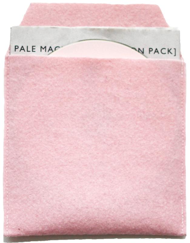 pale machine expansion pack